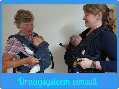 draagsysteem consult