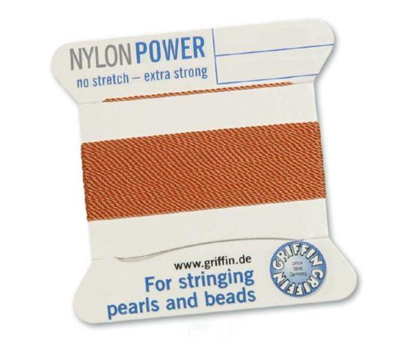 nylon power cornelian